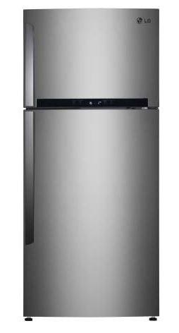 холодильник сверху