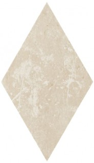 Ромб Paradyz Cotto 14.6x25.2 cream