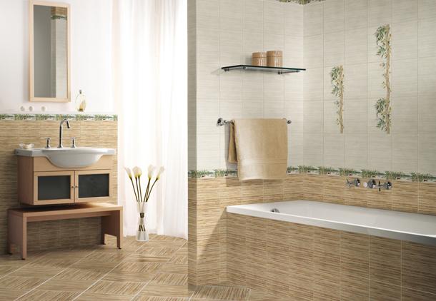 плитка для ванной cersanit salice