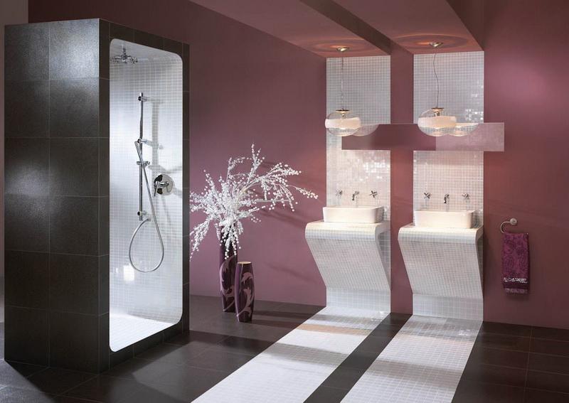 Керамическая плитка для ванной Paradyz Ceramika Altea-Albir