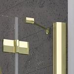 профиль золото radaway