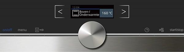 панель управления Siemens