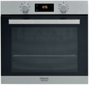 Духовой шкаф Hotpoint-Ariston FA3 540 H IX HA