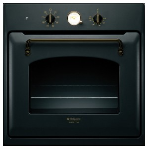 Духовой шкаф Hotpoint-Ariston FT 95 VC.1 AN