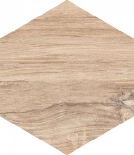 Грес Paradyz Esagon Wood Beige 19.8х17.1
