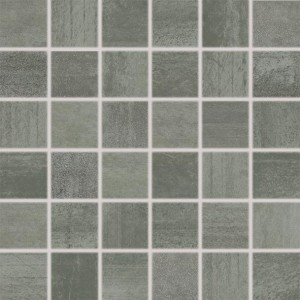 Мозаика Rako Rush 30x30 Dark Grey WDM06522