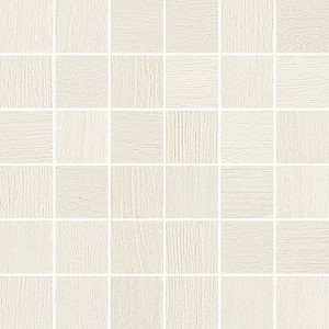 Мозаика My Way Rovere B 29.8х29.8 Bianco