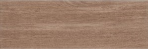 Плитка Ceramika Konskie Ottavio 25x75 Brown
