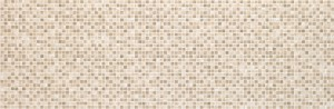 Плитка Newker Puls 29.5x90 Mosaico Mix Brown