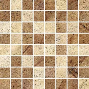 Мозаика Color Sonora 25x25 Beige