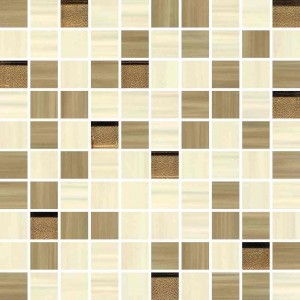 Мозаика Color Sensa 25x25 Toffi