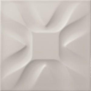 Плитка Bestile Estoril 25x25 Decor Blanco