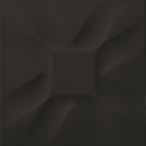 Плитка Bestile Estoril 25x25 Decor Negro