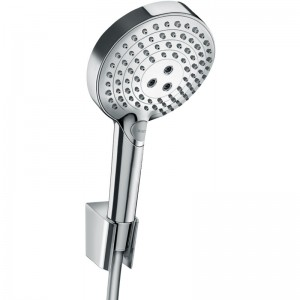 Душевой набор Hansgrohe Raindance Select S 120 Powder Rain хром 27668000