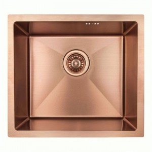 Imperial D4843BR PVD bronze Handmade 2.7/1.0 mm