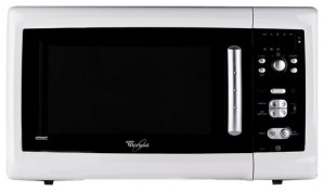 Whirlpool VT 255 WH