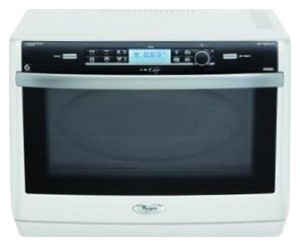Whirlpool JT 366 WH
